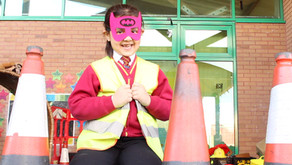 School Council - Road Safety Video