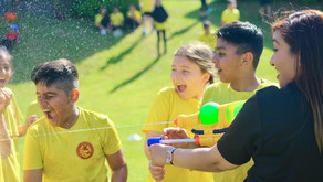 SPORTS DAY 2021: GALLERY