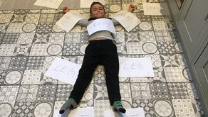 HOME LEARNING 2021: GALLERY