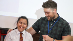Year 6 Recognition Awards - Gallery