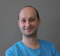 Калашников Дмитрий Владимирович стоматолог екатеринбург