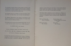Opening Programme 3