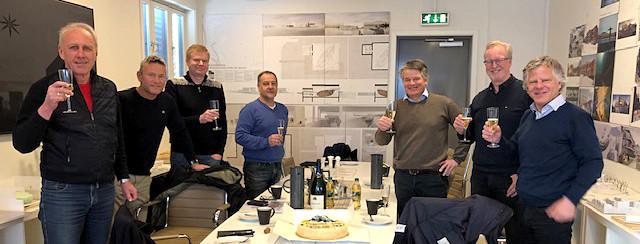 Strøm Gundersen er valgt entreprenør for Heggedal Torg