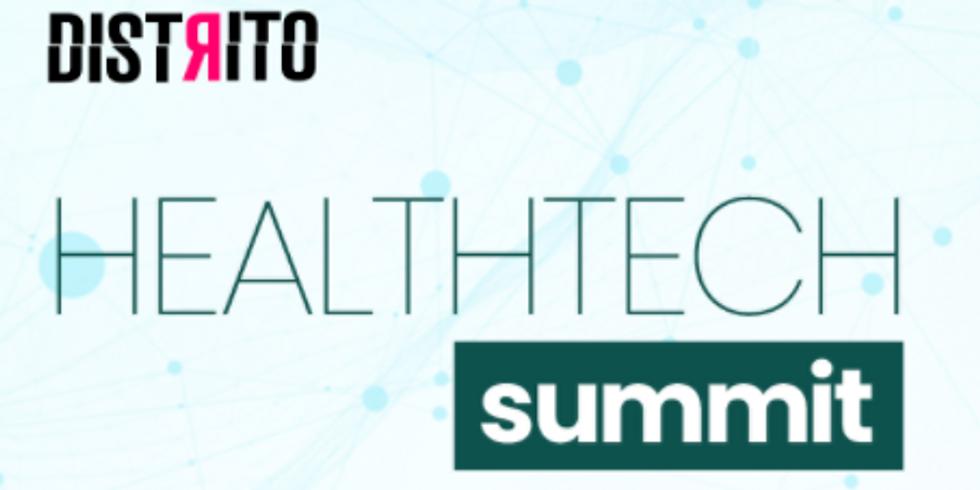 Distrito HealthTech Summit