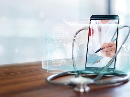 Startups do setor de saúde crescem na pandemia e miram consolidação.