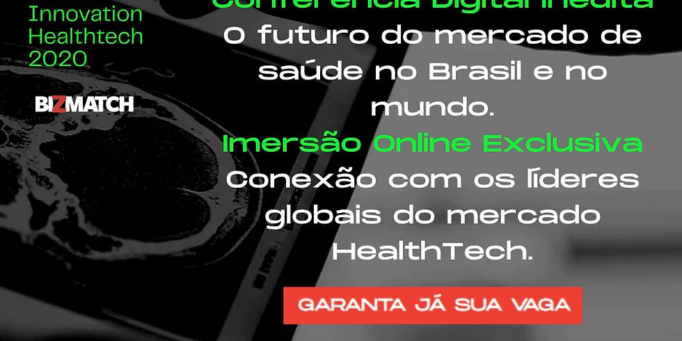 Summit Innovation Healthtech 2020