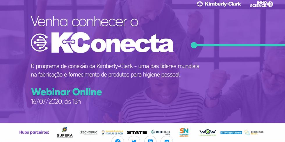 Webinar Programa K-Conecta