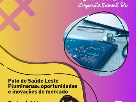 Catalisa Corporate Summit Rio