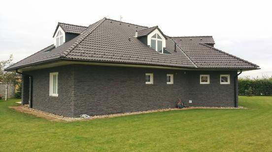 Betonový obklad