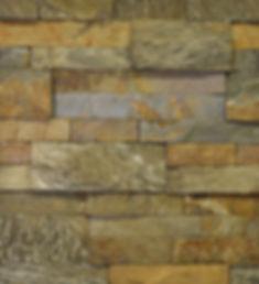 Norstone XL Rockpanels Ochre