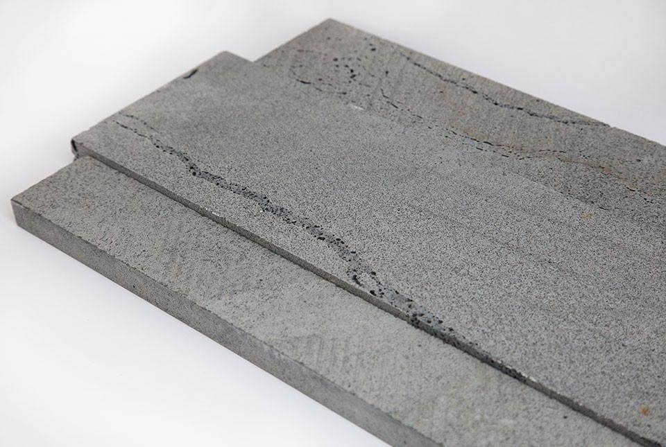 Planc Platinum Lavastone detail