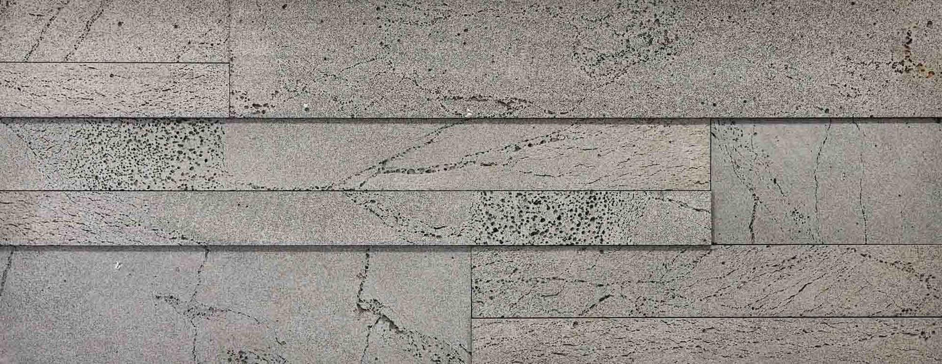 Norstone Planc Platinum Lavastone