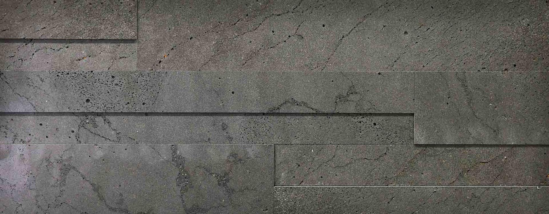 Norstone Planc Graphite Lavastone