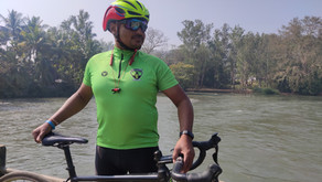 1200 KM in 88 Hours 58 minutes
