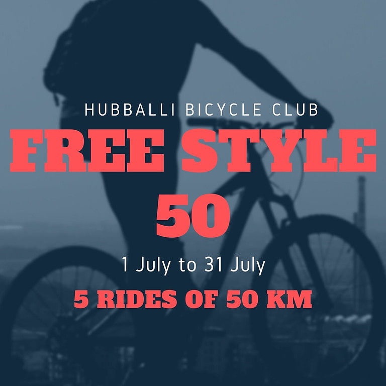Free Style 50