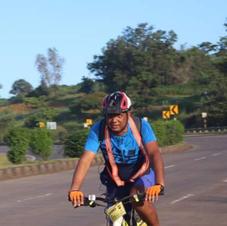 Benki Rider Turns Relief Rider