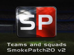 PES2017 SmokePatch17 v2