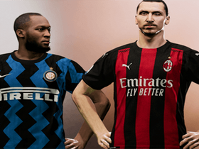 eFootball Pes 2021 Option File PC & PS4 by Cypes