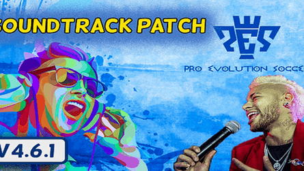 Pes 2020 Mobile (v4.6.2) Soundtrack Patch | New 26 Songs Added