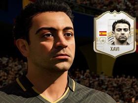 FIFA 21: NEWLY ADDED FUT ICONS INCLUDES PUSKAS, VIDIC, XAVI