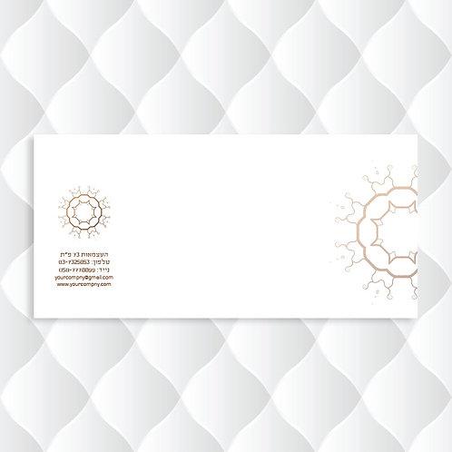 מעטפות 23/11 Etnix