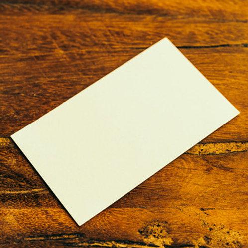 כרטיסי ביקור -עיצוב מוכן