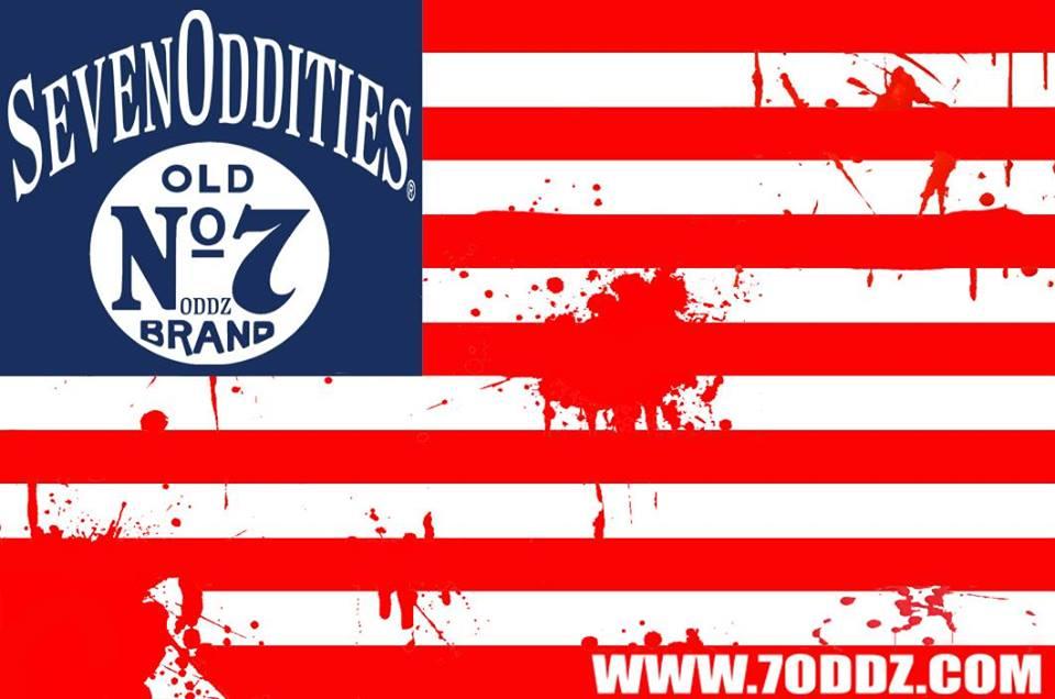 Seven Oddities