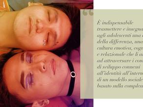 """""""Rendere umani gli esseri umani"""": uno sguardo sul bullismo omofobico"""