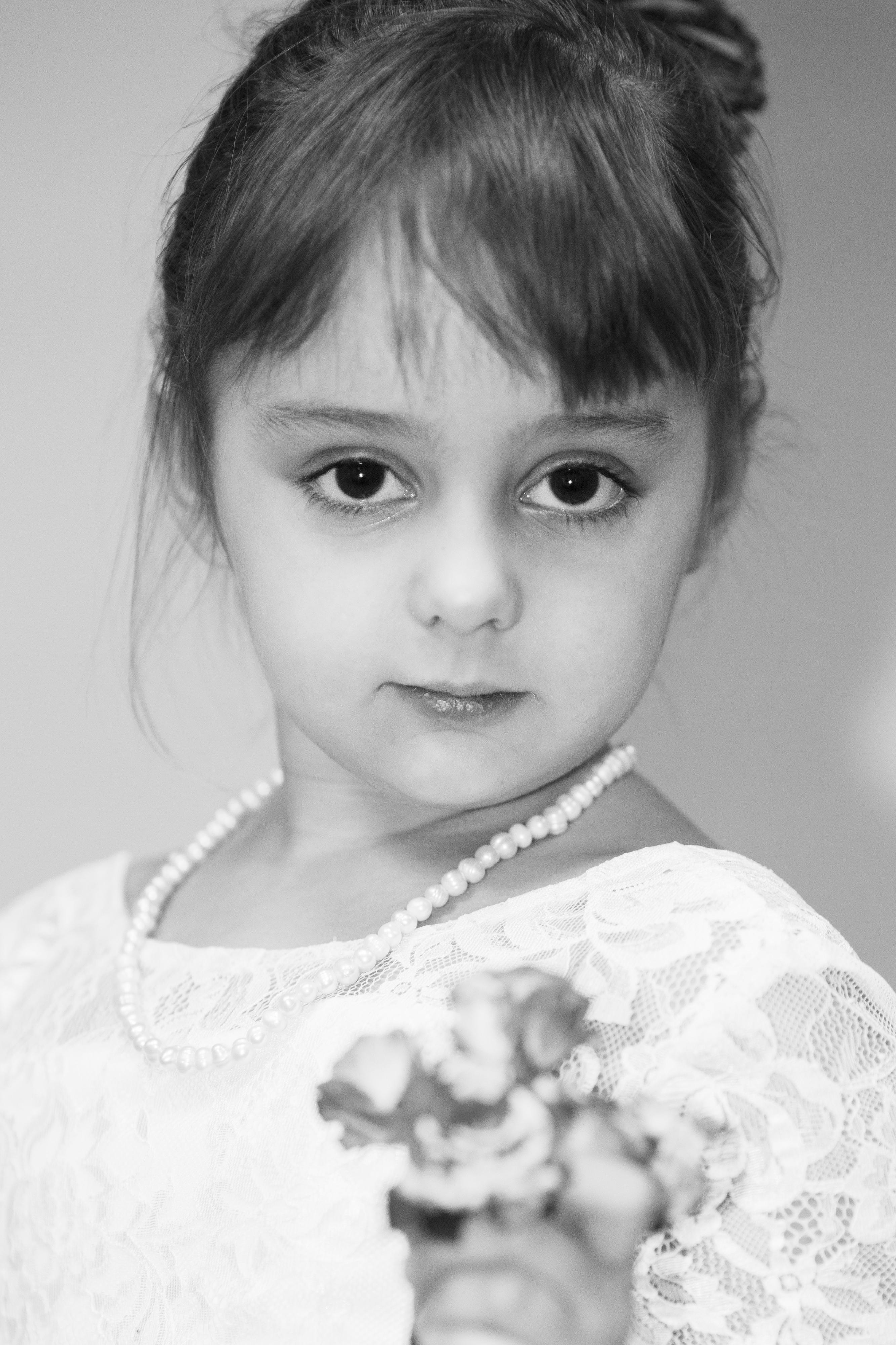 фотосъемка детей