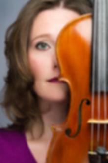 Elise Dalleska head shot