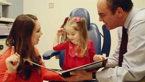 Mass General Hospital for Children - Video Interviews