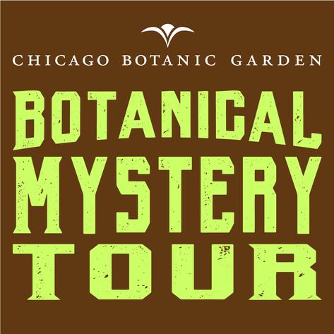 Botanical Mystery Tour Podcast
