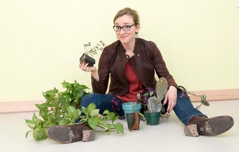 Chicago Botanic Garden - Plant Parenthood Blog