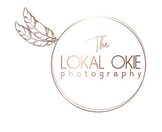 The Lokal Okie Photography Logo Gold.jpg