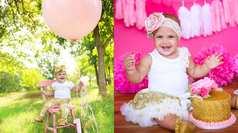 Baby's First Year with BBP Studios