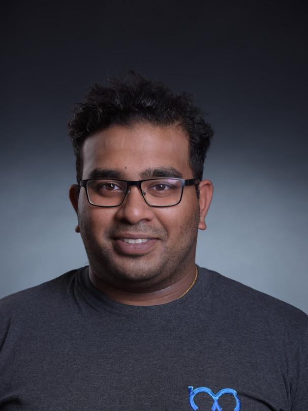 Saibavan Rajaratnam