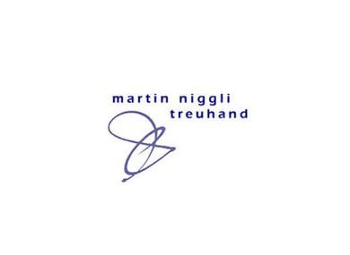 Martin Niggli Treuhand