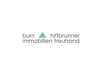 Burri Hiltbrunner – Immobilien Treuhand.