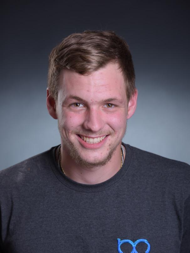 Stefan Teuscher