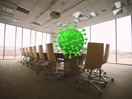 Coronavirus:  das Wichtigste zur Entschädigung für Verdienstausfall