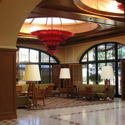 Divan Istanbul Hotel, Turkey