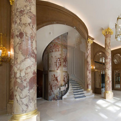 Ritz Paris Hotel
