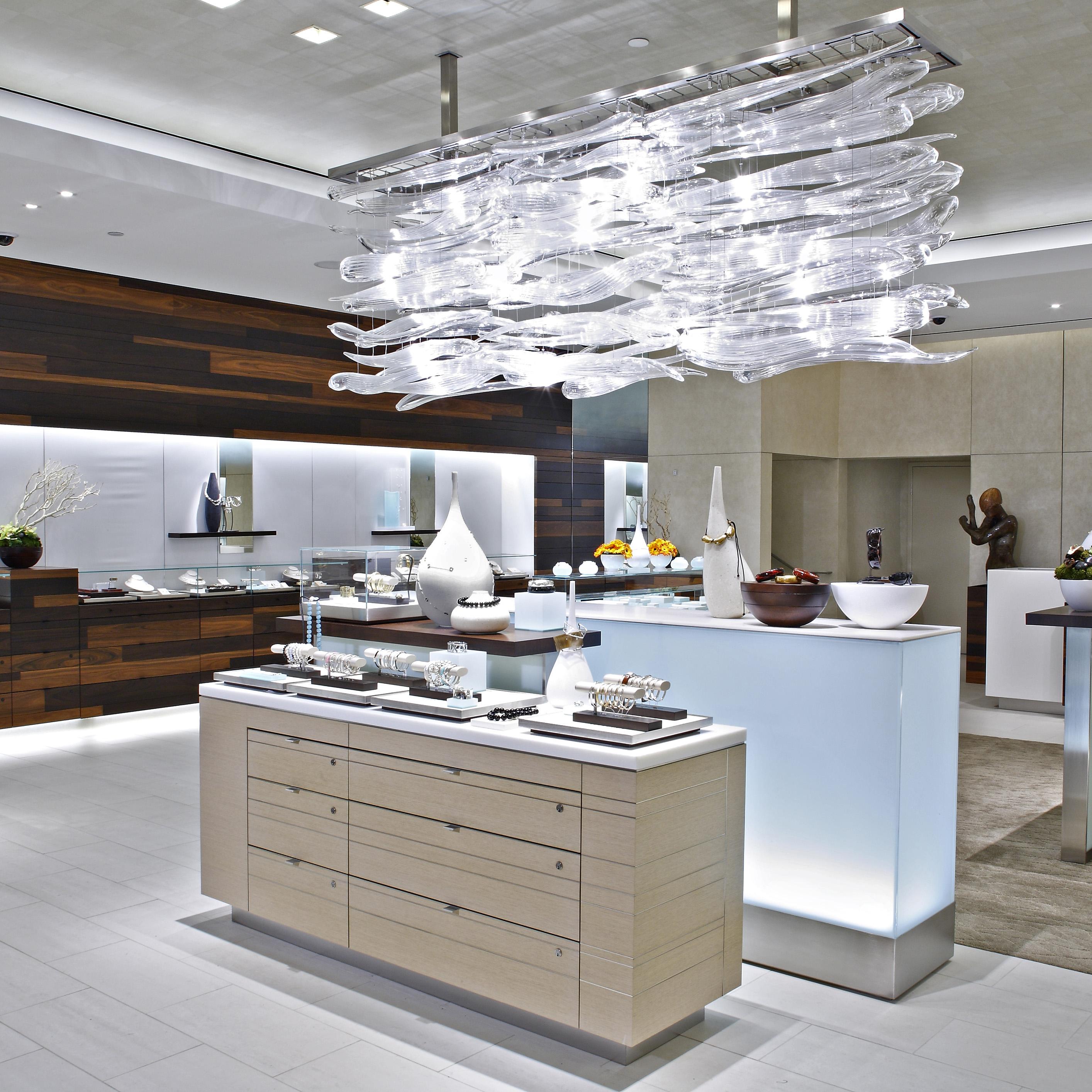 Tiffany & Co., Glendale, CA