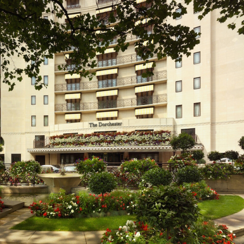 The Dorchester Hotel, London
