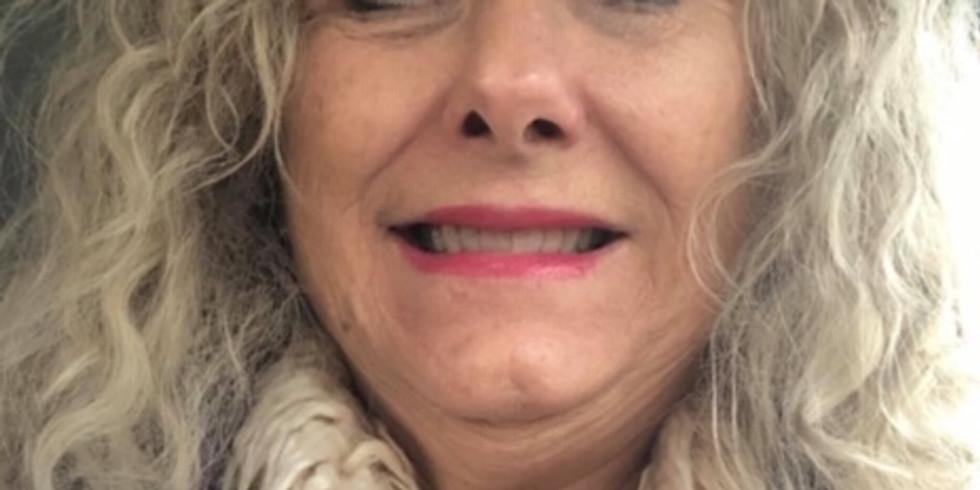 CHILL-IN with Carol Lovell Calvert
