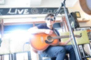 Live Music Sheffield Coffee Derbyshire Bands