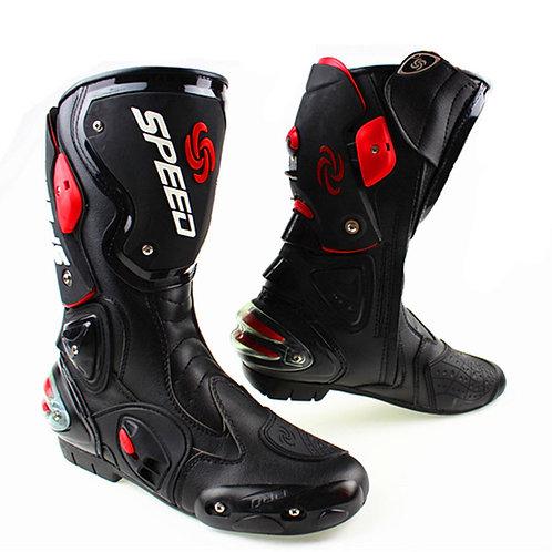 Full Boot