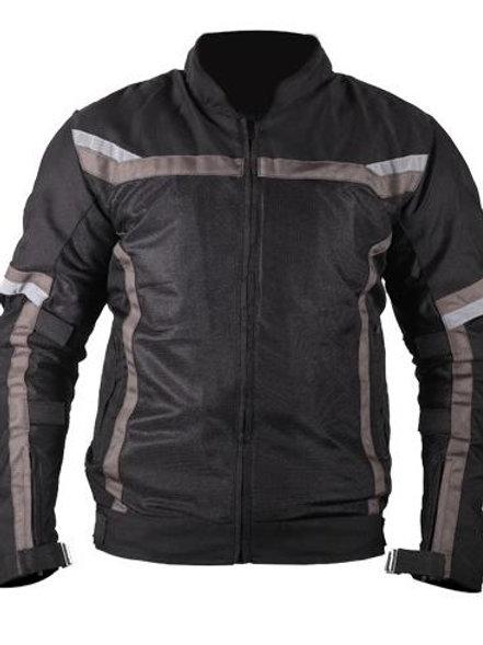 Motowear Air Master - Grey
