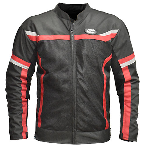 Motowear Air Master - Red