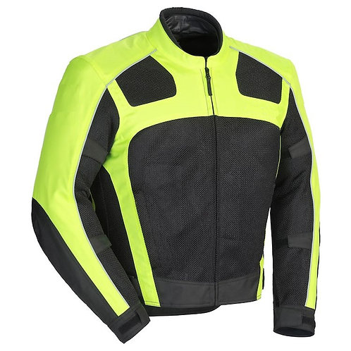 Motowear Highvision - Fluorescent